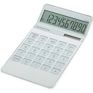 Tischrechner Dual-Power, 10-stelliges Display, komfortables Tastenfeld