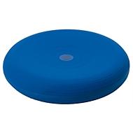 TOGU® Dynair balkussen, diameter 33 cm, gewicht 850 g, blauw