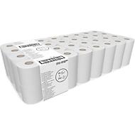 Toiletpapier KIMBI 350, 64 rollen
