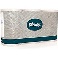 Toiletpapier Kleenex® Hakle® 350, 3-laags, 36 rollen