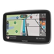 TomTom GO Camper - GPS-Navigationsgerät