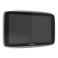 TomTom GO Premium - World Edition - GPS-Navigationsgerät