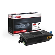Toner Edding comp. Kyocera TK-3100 black