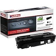 Toner edding compatibel met HP 410X, CF410X, zwart, 6500 pagina's