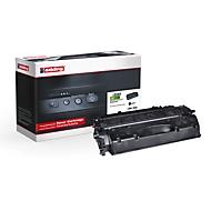 Toner Edding voor HP CF280X black