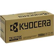 Toner Kyocera TK-5270K, zwart, 8000 pagina's