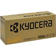 Toner Kyocera TK-5280Y, geel, 11000 pagina's