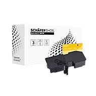 Toner Schäfer Shop, kompatibel zu Toner Kyocera TK5230K 1T02R90NL0, für ca. 2600 Seiten, schwarz
