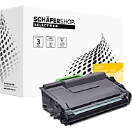 Toner SSI compatibel Brother TN-3480 zwart