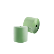 TORK® Advanced 430 Industrie-Papierwischtuch, 340 x 370 mm, grün, 1 Rolle