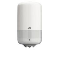 TORK® dispenser Mini voor binnenafrolling, wit