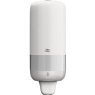 TORK-dispenser voor vloeibare zeep / desinfectiegel, wit