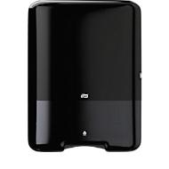 TORK® handdoekdispenser, groot, zwart