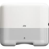 TORK® handdoekdispenser, mini, wit