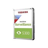 Toshiba S300 Surveillance - Festplatte - 2 TB - SATA 6Gb/s