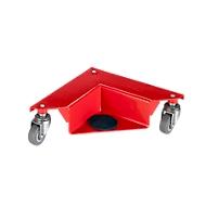 Transport-Roller, 4 Stück