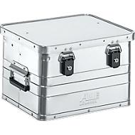 Transportbox Serie B, Aluminium, 29 l