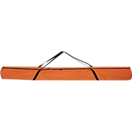 Transporttasche orange für Krankentrage 1 x klappbar, beschichtetes Nylongewebe