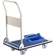 Transportwagen + Werkzeugbox GRATIS