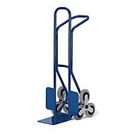 Trappensteekwagen, draagvermogen 150 kg