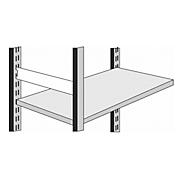 Trennsteg, für Stahlregal PROGRESS 2000, B 750 mm