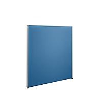 Trennwand Sys 50, 1200x1200, blau
