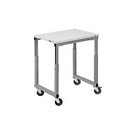 TRESTON ESD-Tischwagen SAP, 500 x 700 mm