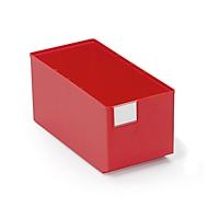 TRESTON Lagerschublade 4040, rot