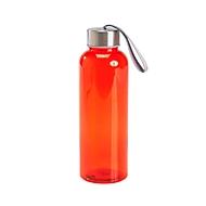 Trinkflasche, Rot, Standard