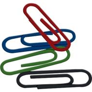 Trombones laqué couleur, 500 pièces