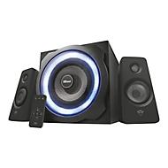 Trust GXT 629 Tytan - Lautsprechersystem - für PC