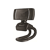 Trust Trino HD Video Webcam - Web-Kamera