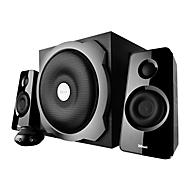 Trust Tytan 2.1 Subwoofer Speaker Set - Lautsprechersystem - für PC