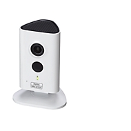 Überwachungskamera BURGCAM-SMART-3020, 3 MP, WLAN, steuerbar per App, Festobjektiv 2,3 mm