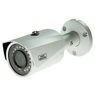 Überwachungskamera SFC-240KBIF, 2 MP, 4-in-1 Norm, 30 m Nachtsicht, Festobjektiv 3,6 mm, IP-66