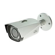 Überwachungskamera SFC-241KBIM, 2 MP, 4-in-1 Norm, 30 m Nachtsicht, DC Vario Objektiv bis 12 mm, IP-66