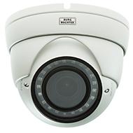 Überwachungskamera SFC-241KEIM, 2 MP, 4-in-1 Norm, 30 m Nachtsicht, DC Vario Objektiv bis 12 mm, IP-66/IK-10