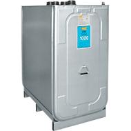 UNI-Schmierstoff-Tank, 1000 Liter