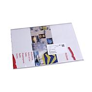 Unipost-Klarsichttaschen, DIN C5