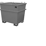 Universal-Container UC 1000, grau