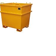 Universal-Container UC 1000, orange