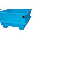 Universal-Container UC 500, blau