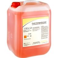 Universeel sinaasappelolie-reinigingsmiddel, 10 liter jerrycan