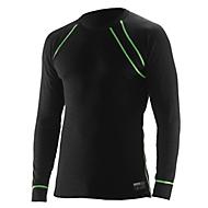 Unterhemd Rundhals schwarz M
