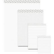 Ursus Notizblock, DIN A5, kariert, 48 Blatt