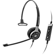 USB-headset SENNHEISER SC 630 USB ML