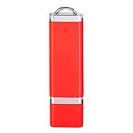 USB-Stick, 4GB, Rot, Standard