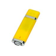 USB-Stick, 8GB, Gelb, Standard, Auswahl Werbeanbringung optional