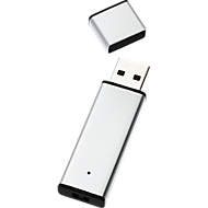 USB-stick Alu 2.0, 8 GB