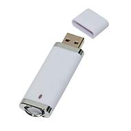 USB-Stick, Weiß, Standard